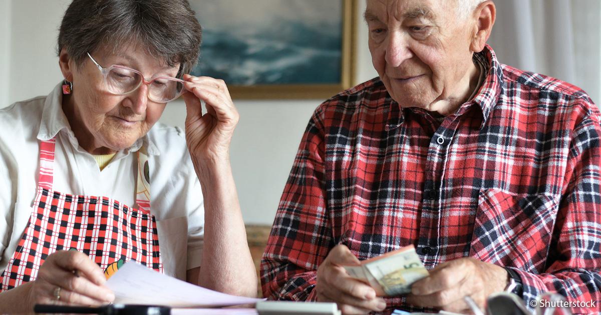 Rentenerhöhung 2021: Senioren im Westen werden wohl leer ...
