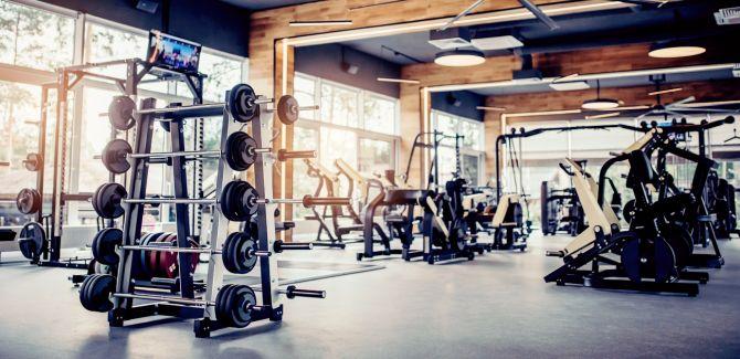 Corona öffnung Fitnessstudio
