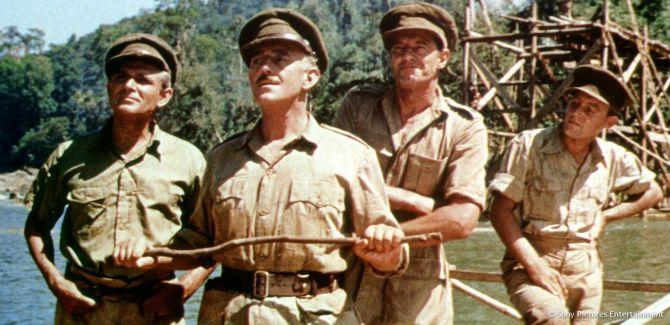 Film Die Brücke Am Kwai