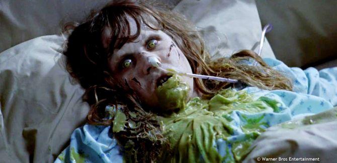 Der Exorzist Film