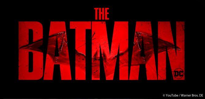 Erster Batman Film