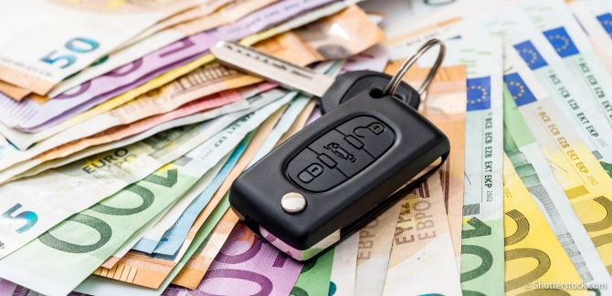 Kfz-Steuer wird 2021 für viele teurer - MANN.TV