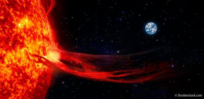 Sonnensturm 2021