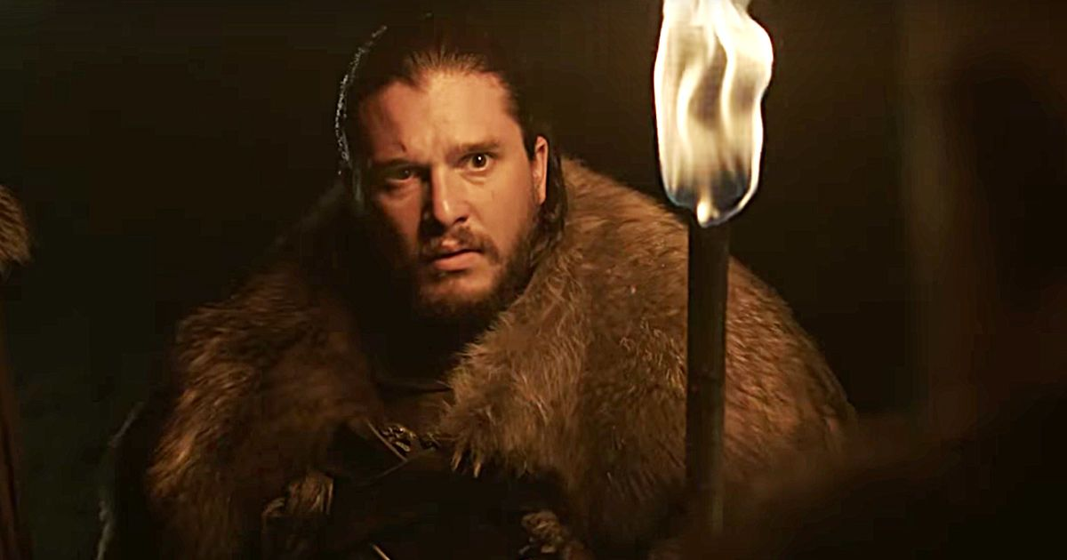 Game Of Thrones Staffel 8 Countdown