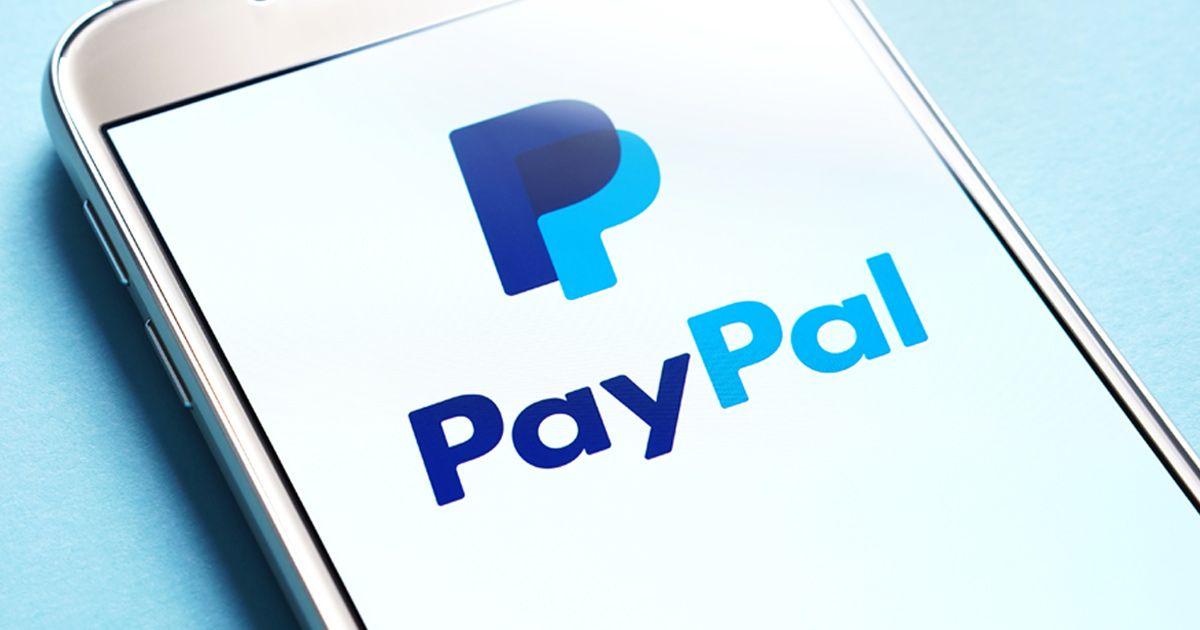 Paypal 2 Konten