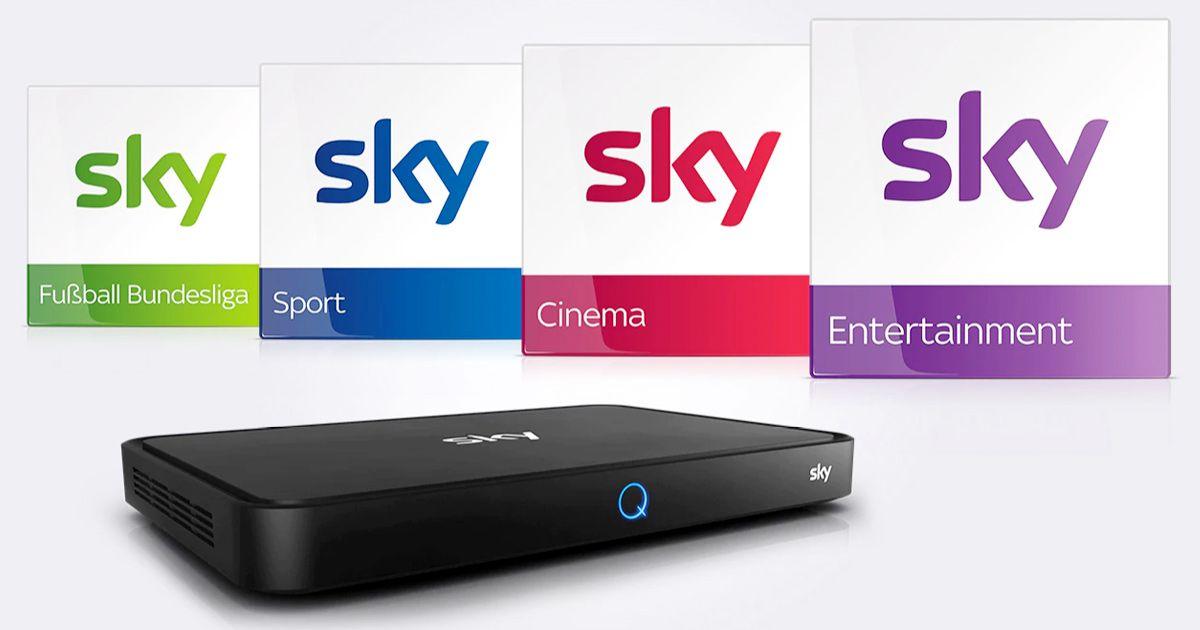 Sky Abo Kündigen Neues Angebot