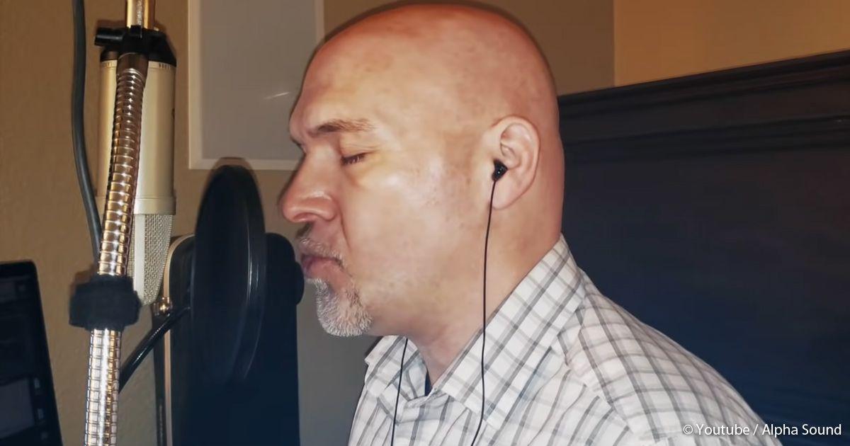 Weltrekord - Das ist der Mann mit der tiefsten Stimme der