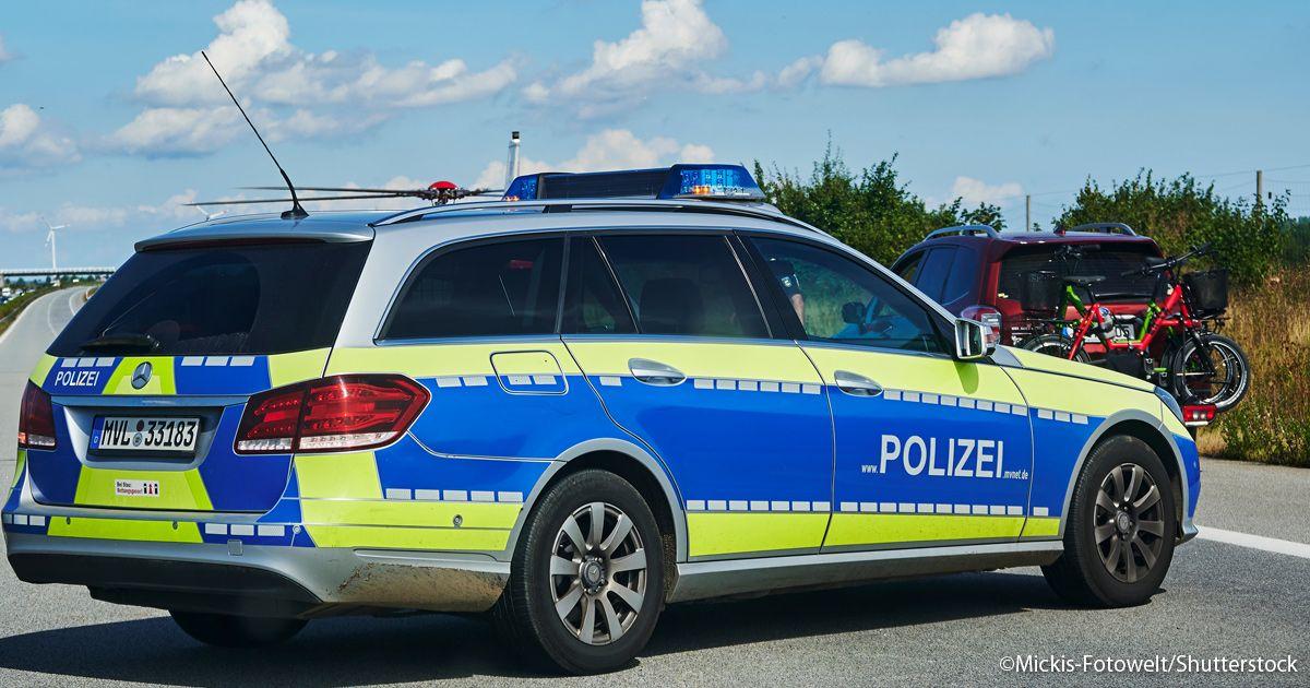 Thüringen: 10-jähriger Junge rettet Mopedfahrer das Leben